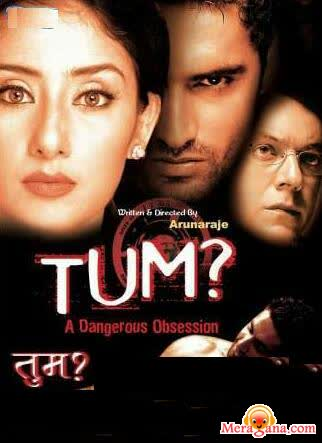 Poster of Tum (2004) - (Hindi Film)